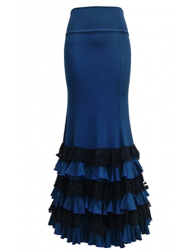 https://www.fabricaflamenca.com/290-thickbox_default/lace-frill-skirt-blue-petrol-black-color.jpg