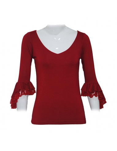 http://www.fabricaflamenca.com/316-thickbox_default/camisa-con-volantes-color-rioja.jpg