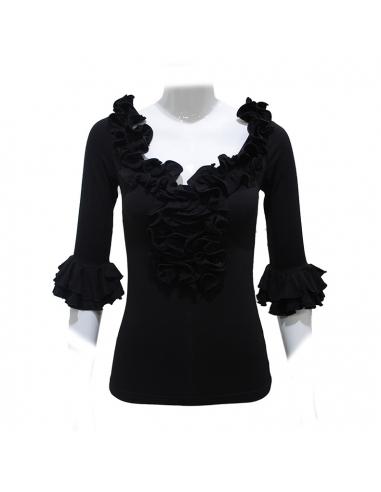 https://www.fabricaflamenca.com/329-thickbox_default/camisa-con-volantes-color-negro.jpg