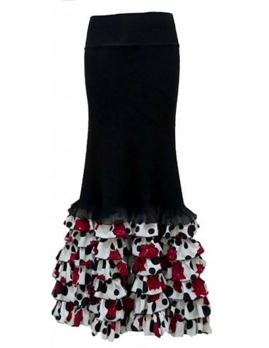 https://www.fabricaflamenca.com/548-thickbox_default/falda-con-volantes-fruncidos-color-negro-blanco-y-rojo.jpg